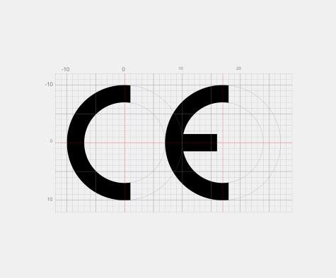 CE mark -warranty of safety